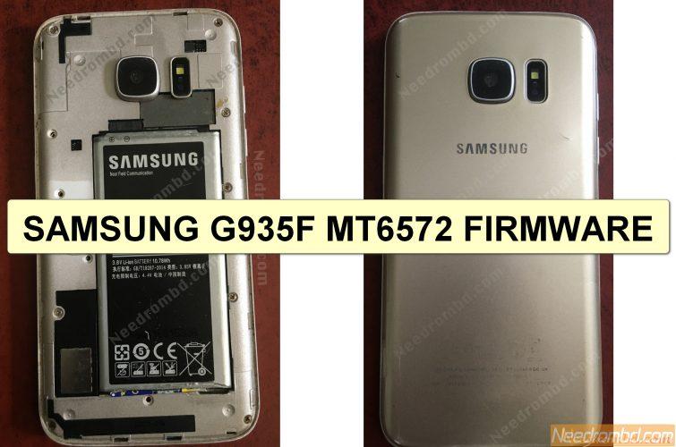 G935f Firmware