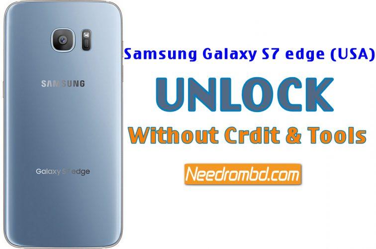 Samsung S7 Edge SM-G935T