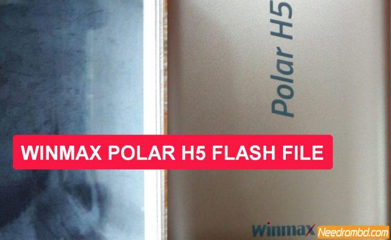 Winmax Polar H5