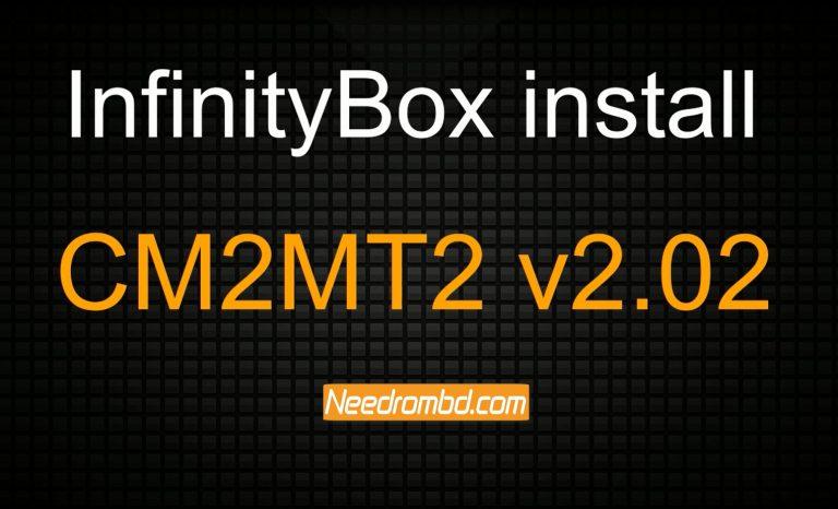 CM2MT2 v2.02
