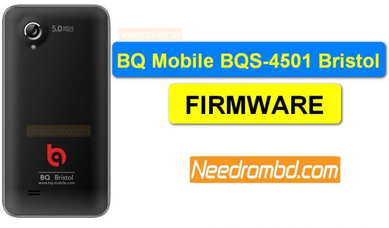 BQ BQS-4501 Bristol