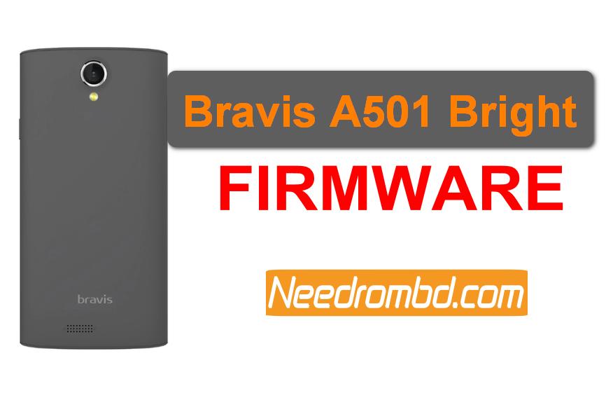 Bravis A501 Bright