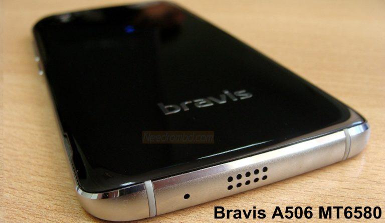 Bravis A506