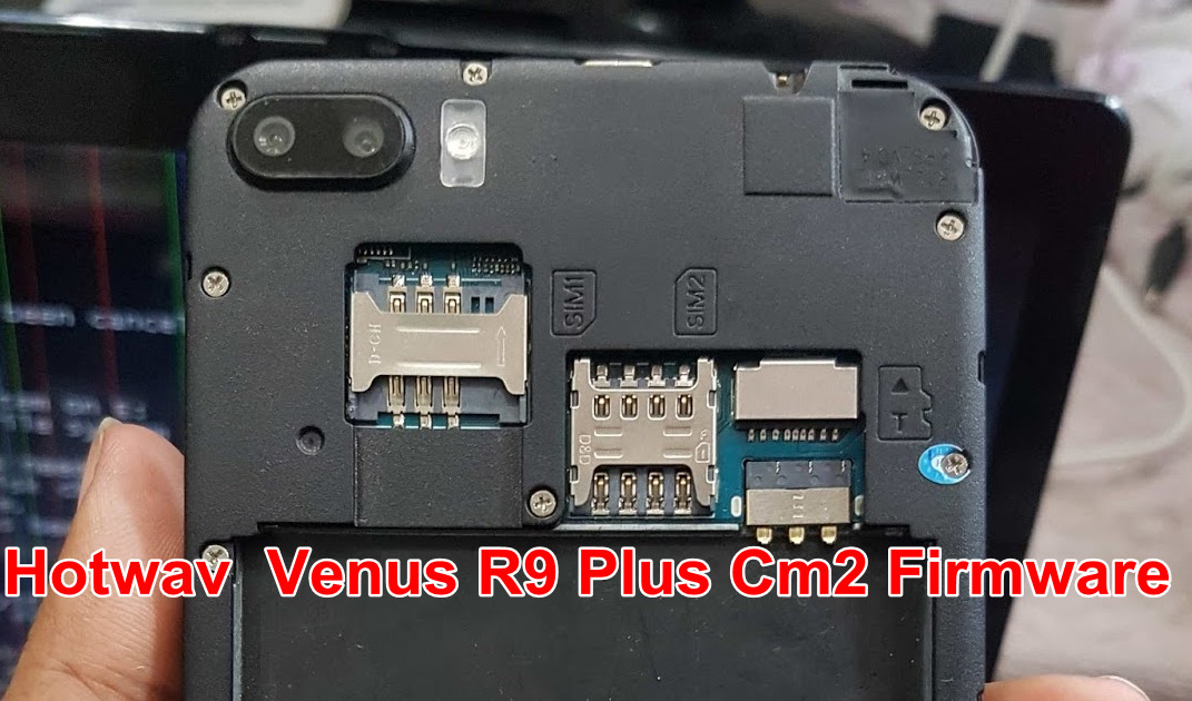 Hotwav Venus R9 Plus