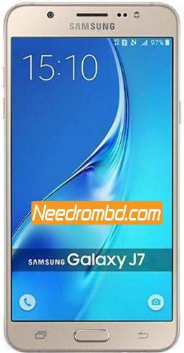 Samsung J700H 4 File Repair Firmware Free Download | Needrombd