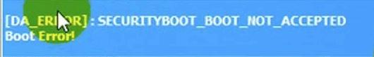 CM2 Secure Boot File Oreo 8 0 File Free Download   Needrombd