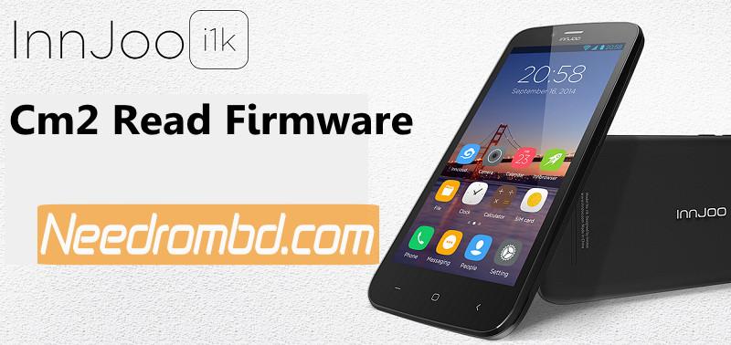 InnJoo i1k Firmware