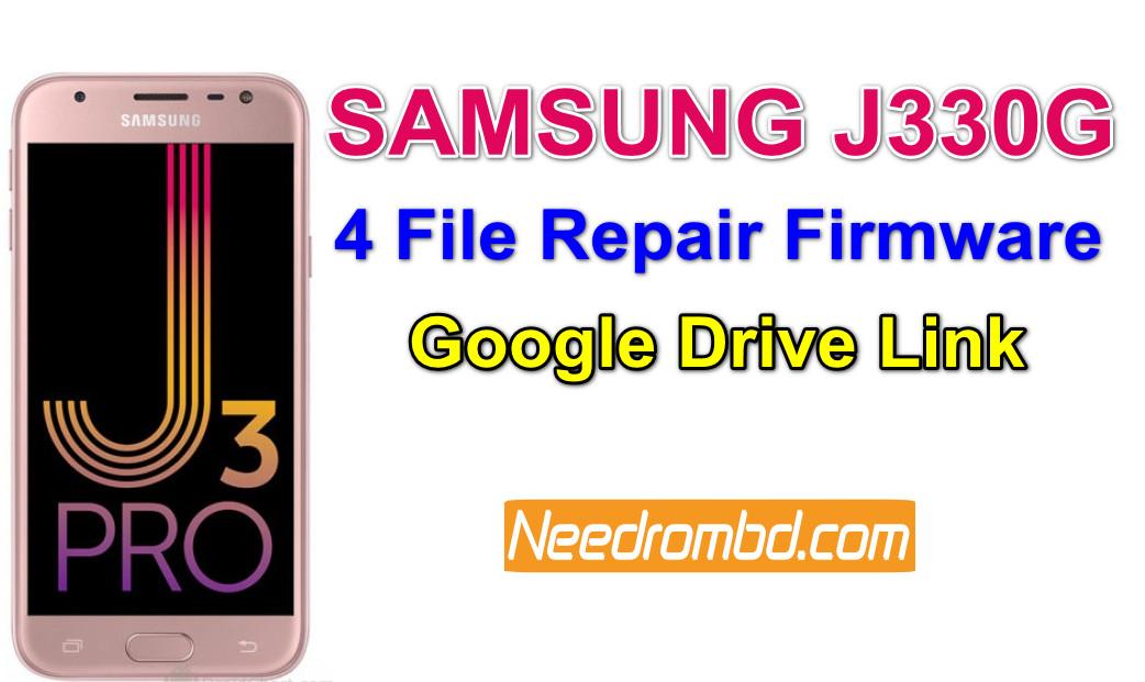 Samsung J330G 4 file