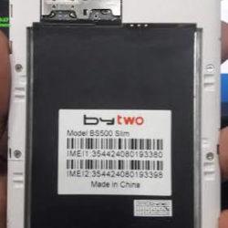 Bytwo BS500 Slim
