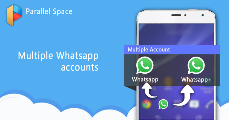 Parallel Space - Multiple accounts & Two face Apk