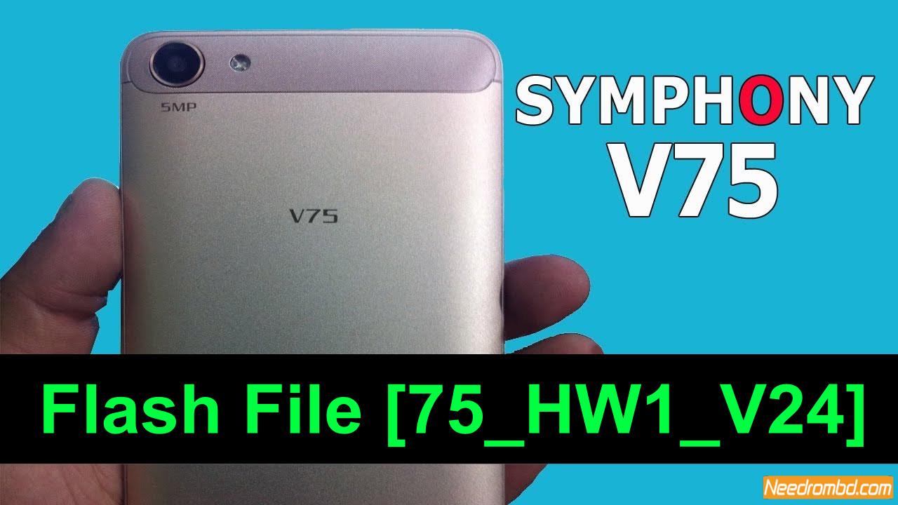 Symphony V75